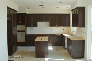 cabinet finishing bakersfield