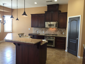 cabinet refinishing in bakersfield