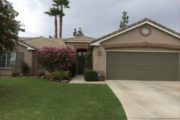 exterior painting bakersfield